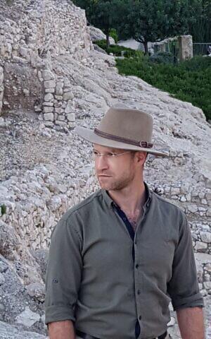 מחקר ארכיאולוגי
