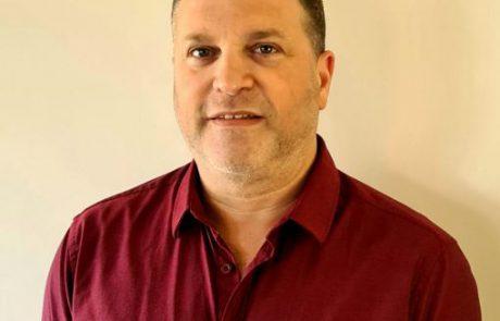 """באקדמית גליל מערבי סגל-פותחים שנה עם מנכ""""ל חדש"""
