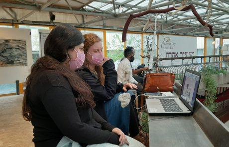 עיריית ירושלים יצרה לסטודנטים קמפוס אלטרנטיבי ללמידה בקורונה !