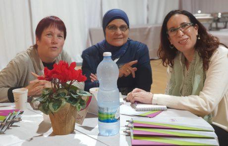 תכנית בינלאומית חדשה לקידום המורים החדשים במערכת החינוך