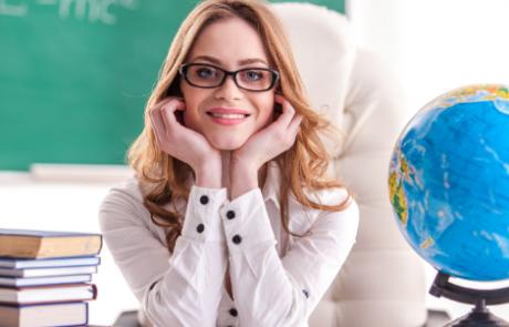 הסבת אקדמאים להוראה -שינוי קריירה באמצע החיים