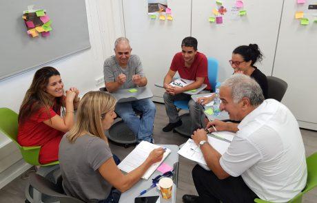 תכנית הכשרת אקדמאים להוראה בשיתוף עיריית גבעת שמואל יוצאת לדרך