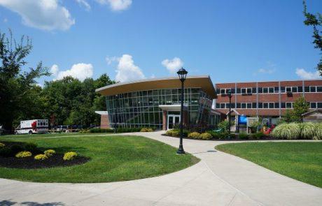 אוניברסיטת בן גוריון בנגב נערכת לשנת לימודים