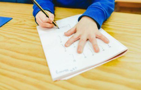 השיטות שמסייעות לילדים ללמוד אנגלית
