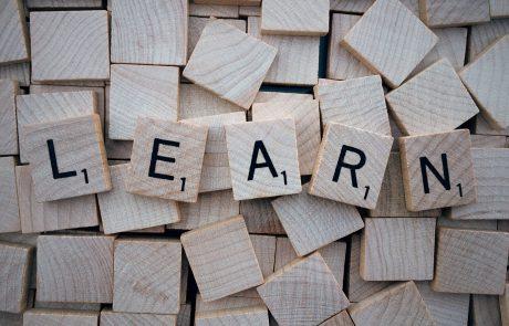 תואר ראשון באנגלית – למה זה כדאי?