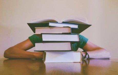 עליה של כ-20% בנרשמים חרדים ללימודי תואר ראשון